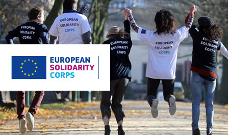 european solidarity corps banner1